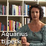 Aquarius tijperk