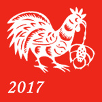 Chinese jaarhoroscoop 2017 / 2018