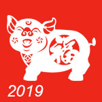Chinese jaarhoroscoop 2019 / 2020