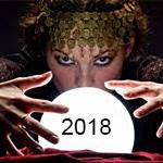 Jaarhoroscoop 2018