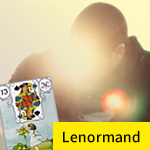 Lenormand Relatielegging