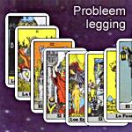Probleem Legging