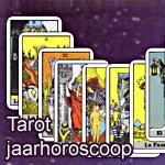 Tarot jaarhoroscoop 2019