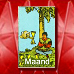 Tarot maandhoroscoop april 2021
